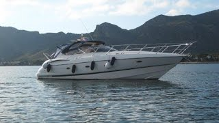 For Sale: Sunseeker Camargue 44 - EUR 149,000