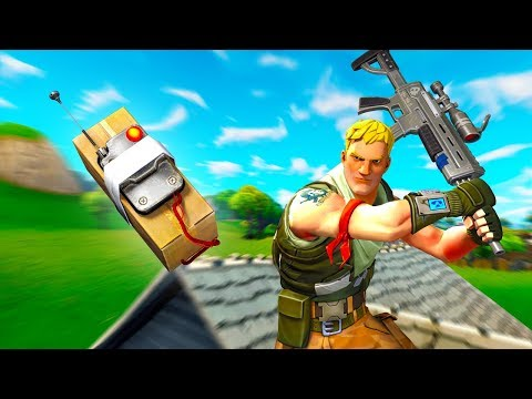 FORTNITE FAILS & Epic Wins! #19 Fortnite Battle Royale Funny Moments