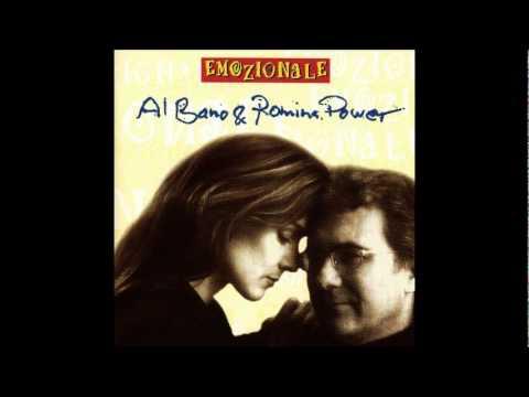 AL Bano Carrisi & Romina Power - Tu soltanto tu