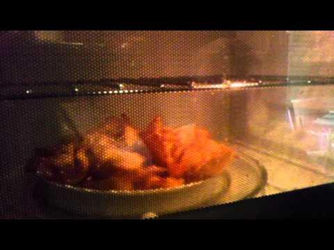 Pork scratchings recipe microwave