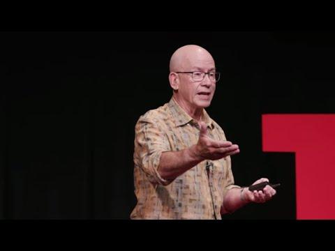 CELEBRATE WHAT'S RIGHT WITH THE WORLD! | Dewitt Jones | TEDxSouthLakeTahoe