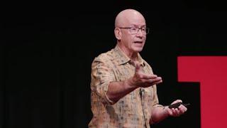 CELEBRATE WHAT'S RIGHT WITH THE WORLD!   Dewitt Jones   TEDxSouthLakeTahoe