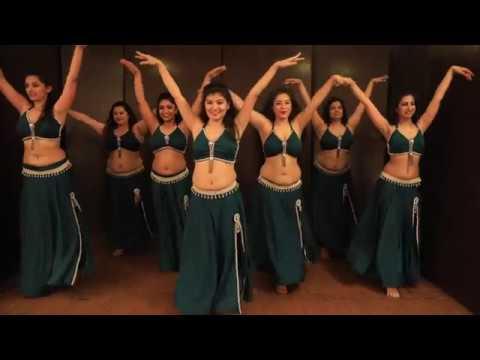 Afghan Jalebi | Swag Se Swagat | Medley - Banjara School Of Dance