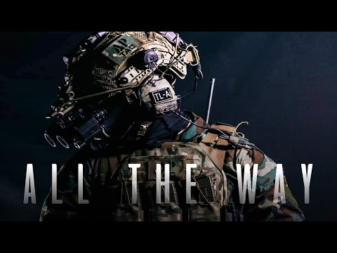 """Military Training/Workout - """"All The Way"""" (2020 ᴴᴰ)"""