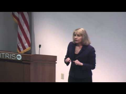 Spring Distinguished Lecture with Prof. Lisa Alvarez-Cohen