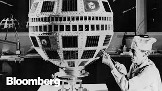 The Day Telstar Changed Everything