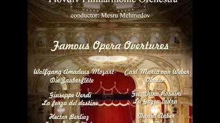 Hector Berlioz: Benvenuto Cellini: Overture