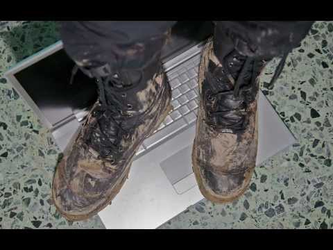"""Timberland PRO Mining 14"""" Boots"""