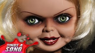 Tiffany Sings A Song Ft. Chucky (Childs Play Parody)