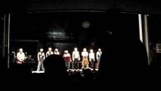 RENT on Broadway Adam Pascal I
