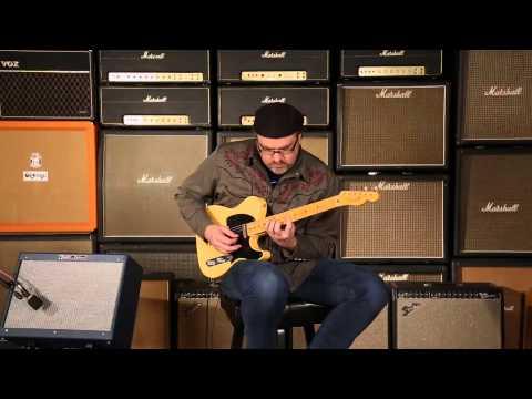 Fender Custom Shop 1951 Nocaster Relic  •  SN: R11797
