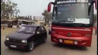 Punjab's Bus Mafia, A Must Watch Video to Know Punjab's Situation