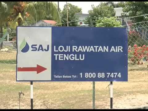 Hot Weather: Johor's Contingency Plan