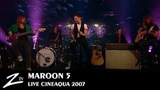 Maroon 5 Cineaqua - FULL LIVE HD.mp3