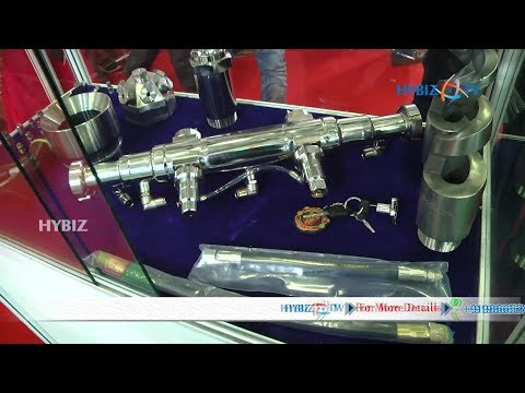 Spraying Systems India Pvt Ltd | AgriTech India 2018