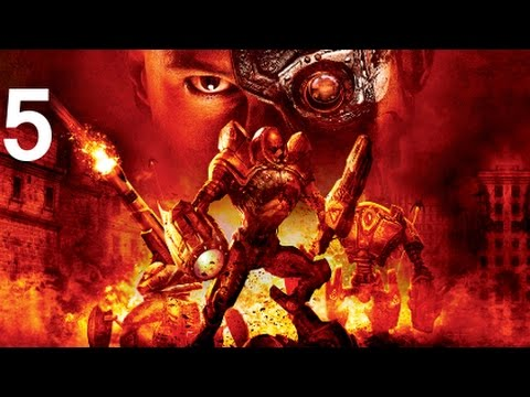 ➜ Command and Conquer 3: Kane's Wrath - Let's Play Part 5: A Grand Gesture