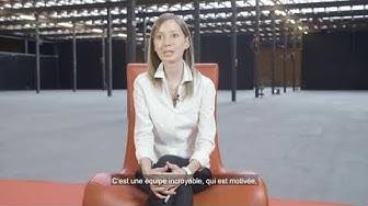 Espace Gruyère - Entretien avec Johanna Gapany, Conseillère communale de la Ville de Bulle