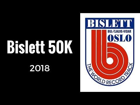 Bislett Indoor Challenge 2018