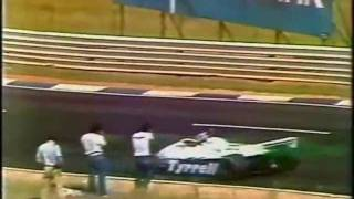 1982 South African GP Highlights (P1/2)