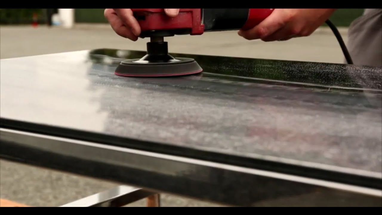 Charmant How To Remove Chipped Edge And Heavy Scratches From Coffee Table