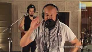 Bahiano   El burrito | Encuentro en el Estudio HD