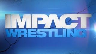 TNA Impact Wrestling (Roblox) P.1