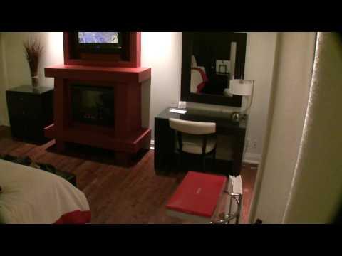 Sterling Inn & Spa - Room 110 Tour