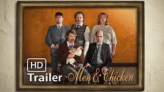 MEN & CHICKEN - Trailer - Ab 4.12. auf DVD/BD & VOD