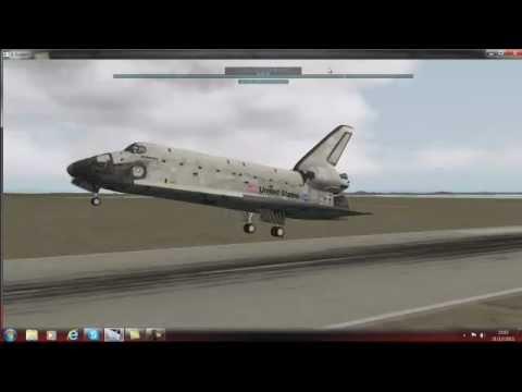 space shuttle x plane - photo #16