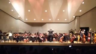 Скачать Orquesta Superior ELMERA I Pilgrim S Chorus Suite From Tannhäuser Richard Wagner 1813 1883