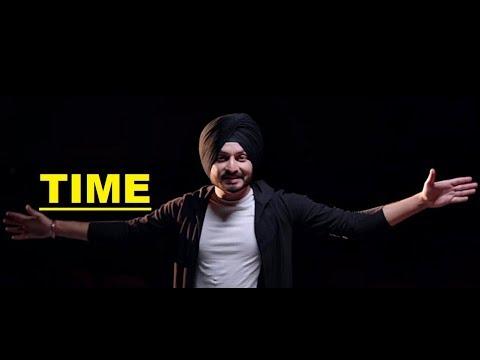 Time Virasat Sandhu Feat Goldy Manepuria   Ranbir Bath  Sukh Brar  Lyrics  latest Punjabi Songs 2018