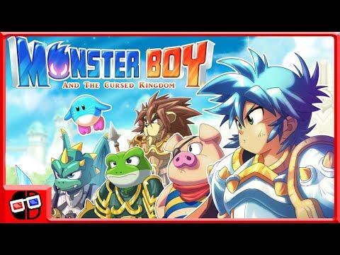 Monster Boy Superou Wonder Boy? Análise thumbnail