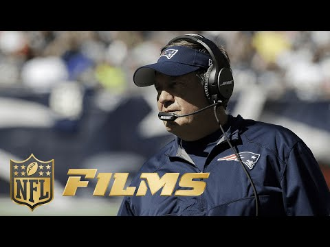 Bill Belichick Mic'd Up for Jaguars vs. Patriots | Sound FX (Week 3)  | NFL Films