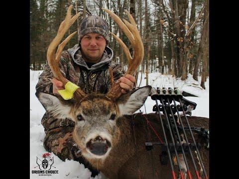 Ontario Monster Buck