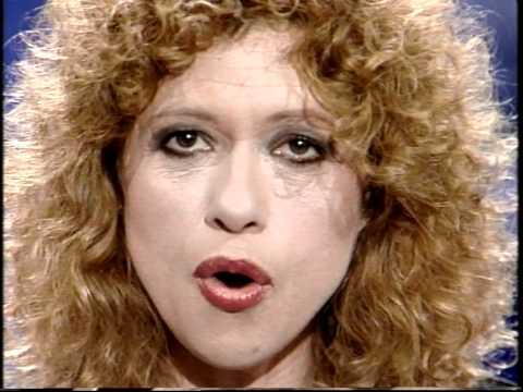 טליה שפירא -המכווצת -מערכון מתוך סוף סוף -1991