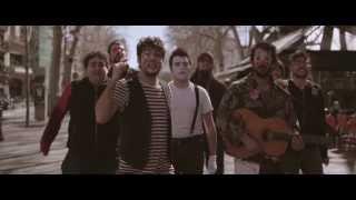 Txarango - Músic de carrer (Videoclip Oficial)