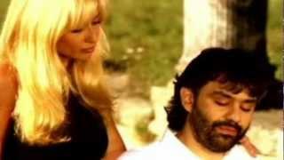 VIVO POR ELLA  MARTA SANCHEZ Y ANDREA BOCELLI Disco Romanza 1997