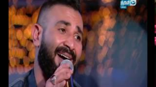 احمدج سعد يبدع فى أغنية