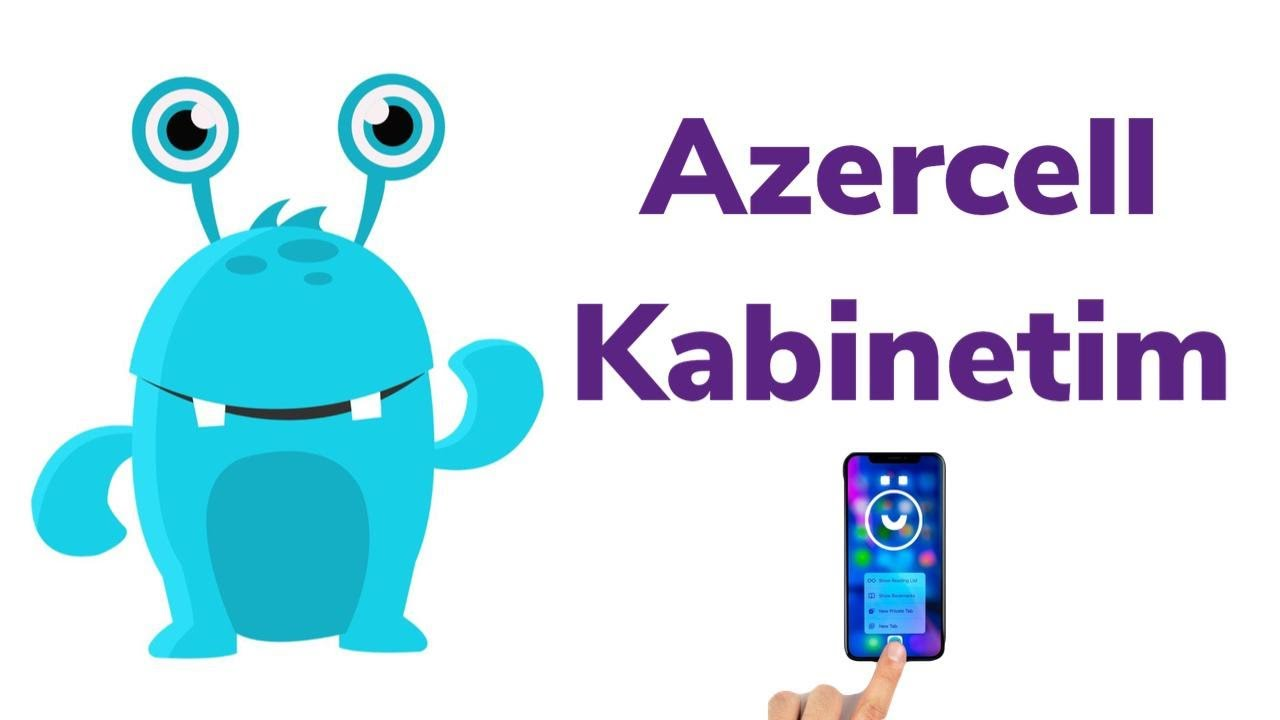 Azercell Yeni Tarif Her Yere 5 Qepik Ozunet Youtube