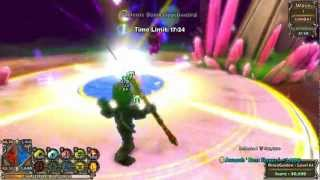 Dungeon Defenders Live Stream 07/14/12 - VOD