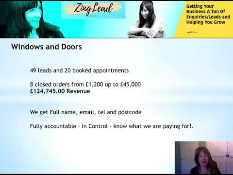 How To Get a Leads /Enquiries from Facebook Lead Ads in Home Improvement/Construction Industry