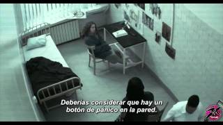 Con El Diablo Adentro - The Devil Inside - Trailer Oficial Subtitulado Español Latino FULL HD
