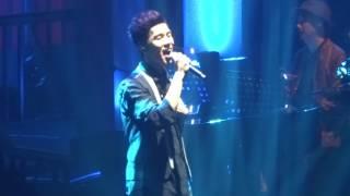 Phil Lam 林奕匡 - 有人共鳴 (Phil Like…Live, 9-2-2017)