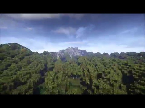 Project Albion - A Minecraft Custom Map [DOWNLOAD]