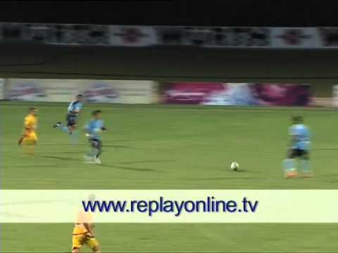 Maltese Premier League 2011/12 Day 5 Goals