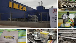 Shopping from IKEA Hyderabad / Shopping and Review of IKEA - Indian Fashion Statement