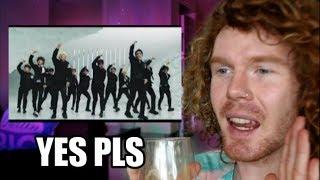 AUSTRALIAN REACTS TO SEVENTEEN FEAR 세븐틴 (Im in love)