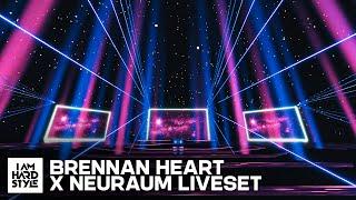 Brennan Heart @ Neuraum #1jahrdicht (13-03-2021)
