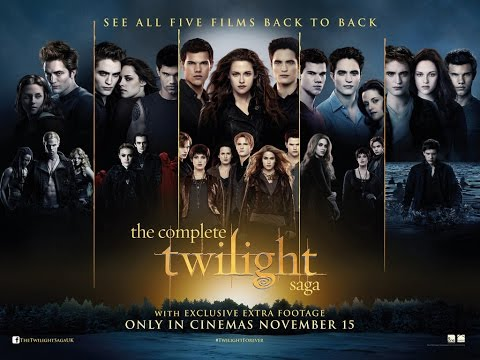 Twilight Saga Breaking Dawn Part 1 In Hindi Dubbed Torrent Download -