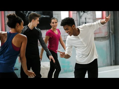 Download Stand and Deliver   The Next Step - Season 5 Episode 16